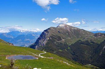 Baldo in fiore, colori, profumi e sapori del Monte Baldo
