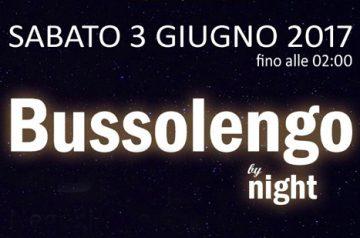 Bussolengo by Night - Notte Bianca