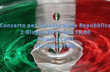 Concerto Lirico per la Festa della Repubblica