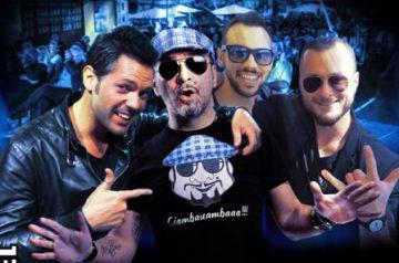 El Bifido & Larry band - Musica e Cabaret live show