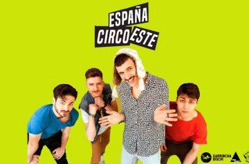 España Circo Este - Sound Vito Festival