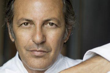 Pranzo d'Autore con Filippo La Mantia