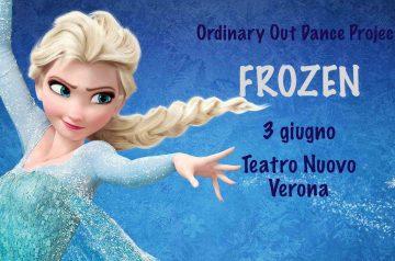 Frozen al Teatro Nuovo