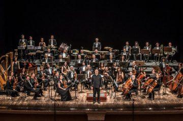 """Orchestra di Padova e del Veneto """"Franz Schubert e il suo mondo sinfonico"""""""