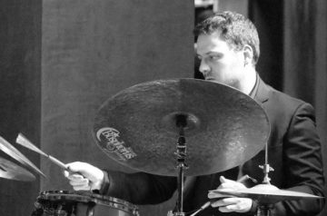 Riccardo Zorzi Trio - O Live Jazz Fest 2017