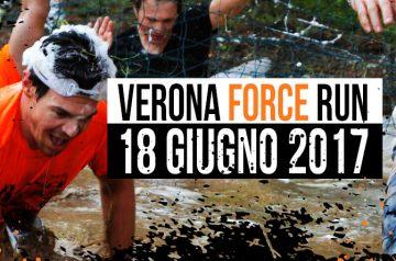 Verona Force Run 2017