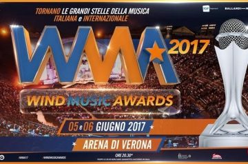 Wind Music Awards 2017