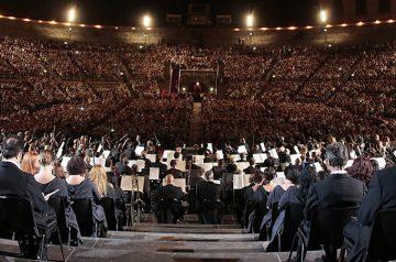 Gala IX Sinfonia di Beethoven - Concerto Sinfonico