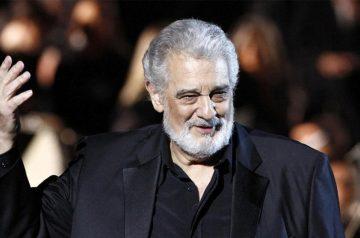 Plácido Domingo, Antología de la Zarzuela - Arena di Verona