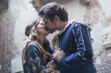 Romeo e Giulietta per le vie di Verona - Spettacolo itinerante