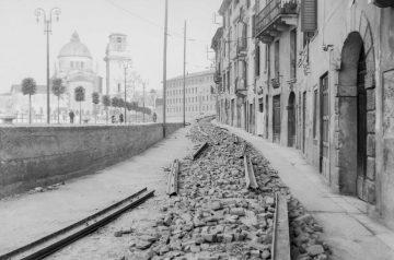 Verona in Cantiere