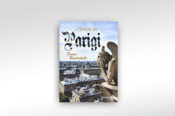 Franco Ricciardiello - Storie Di Parigi