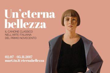 Un'eterna bellezza - Mart Rovereto
