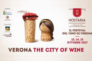 Hostaria, Festival del vino e della Vendemmia