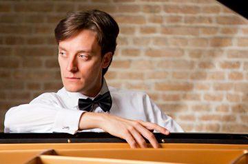 Concerto di Alessandro Taverna al Filarmonico di Verona