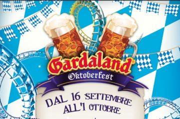 Oktoberfest Gardaland 2017