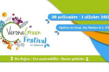 Verona Green Festival 2017