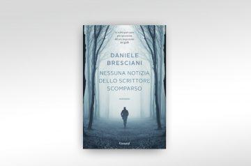 Nessuna notizia dello scrittore scomparso - Daniele Bresciani