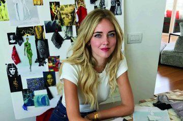 """Chiara Ferragni - Intimissimi On Ice, una nuova sfida per la """"Blonde Salad"""""""