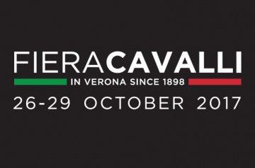 Fieracavalli 2017 a Verona