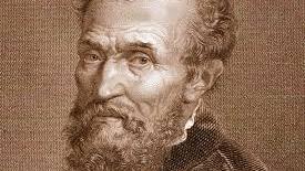 Lunedì Culturali: Michelangelo