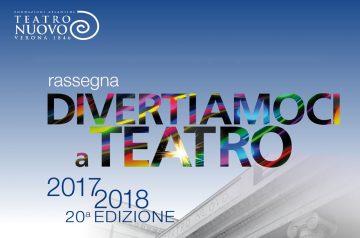 Divertiamoci a Teatro Stagione 2017/2018