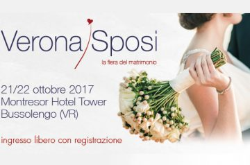 Verona Sposi, il Salone del Wedding
