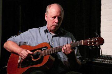 Cohen Jazz Club: Duck Baker