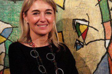 Intervista a Francesca Briani, assessora alla cultura di Verona