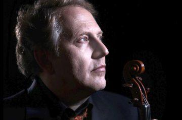 """Concerto """"Stradivari Memorial Day"""" con Shlomo Mintz"""