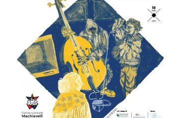 Suburbia Symphony - Fucina Culturale Machiavelli