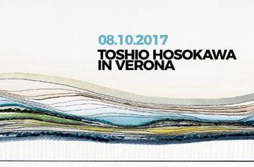 Toshio Hosokawa in Verona