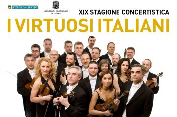 XIX Stagione Concertistica de I Virtuosi Italiani