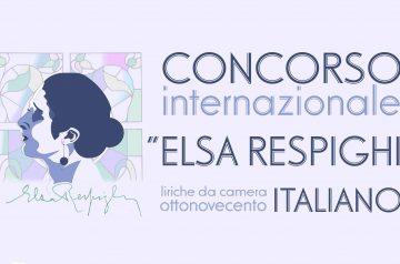 Concorso Elsa Righetti