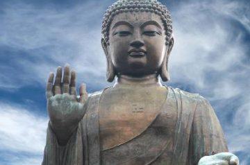 Dasa, il bambino che sognava Buddha