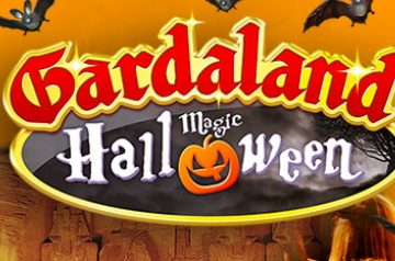 Halloween Party a Gardaland