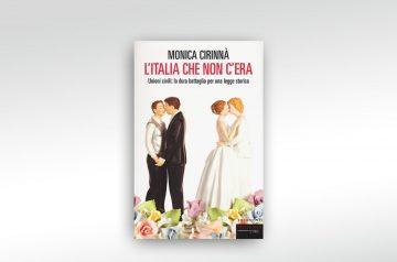 L'Italia che non c'era - Monica Cirinna