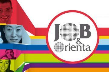 Job & Orienta 2017