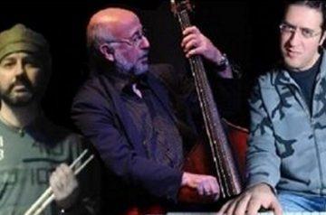 Cohen Jazz Club: Lello Petrarca Trio