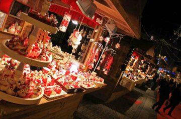 Natale dei Popoli - Mercatino a Rovereto