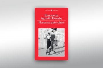 Simonetta Agnello Hornby alla Libreria Feltrinelli