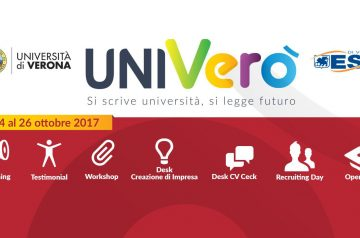 Univerò, Festival del Placement