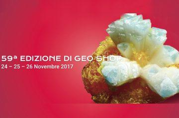 Verona Mineral Show 2017