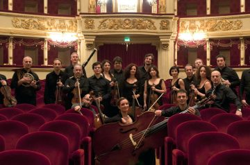 I Virtuosi del Teatro alla Scala di Milano