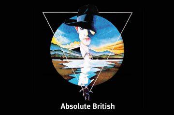 Absolute British - Cinema Alcione