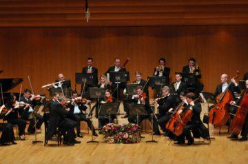 Gala di Capodanno al Teatro Ristori
