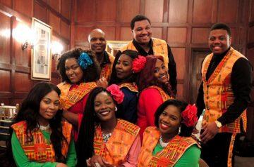 Harlem Gospel Choir al Teatro Ristori