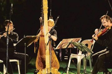 Progetto Bach Goldberg al Teatro Ristori