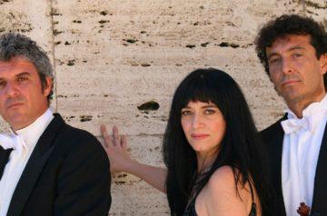 Ars Trio di Roma al Teatro Ristori