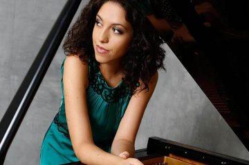 Concerto Beatrice Rana, pianista